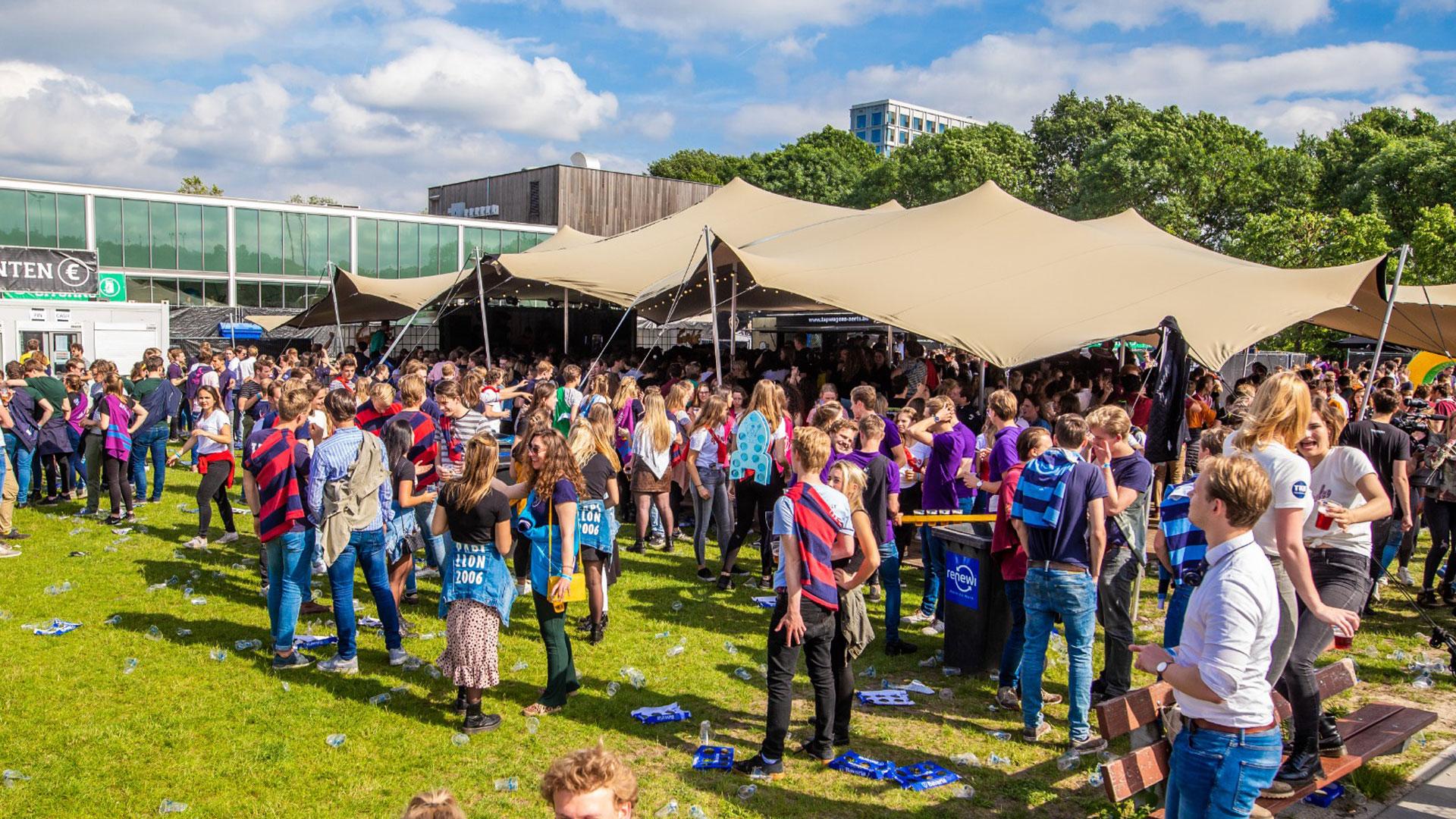 alphatentevent-festival-ultrasonic-festival-dj-place-maarssenveenseplassen-flexten-5x75-meter-festivaltent-podiumtent